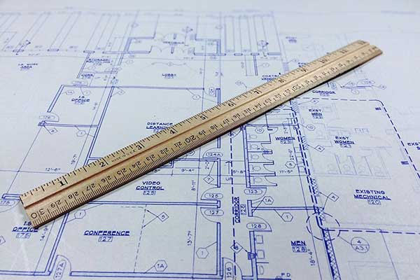 Washington Architectural Drafting Services